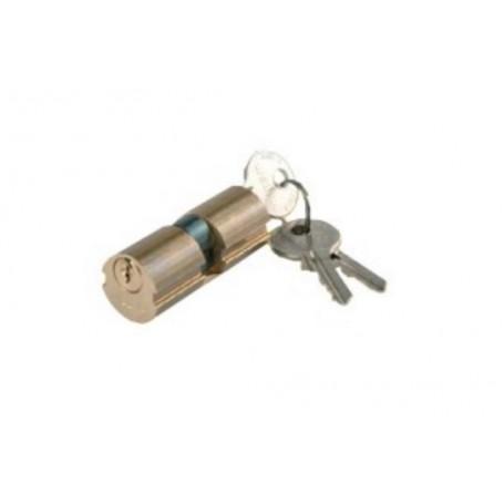 Cilindro tondo welka - mm. 54 27x27 - 607-infilare