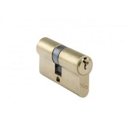Cilindro serratura viro - mm.54 27x27 - art.920
