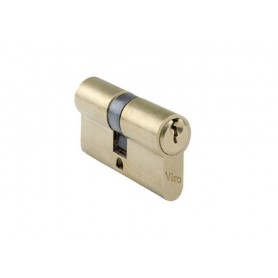 Cilindro serratura viro - mm.60 27x33 - art.920