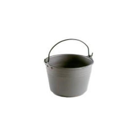 Secchio agricolo - lt. 18 - plastica