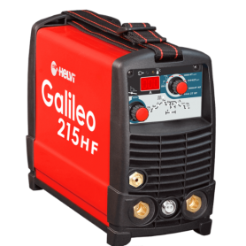 Saldatrice inverter Galileo 215 HF
