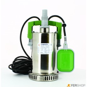 Elettropompa sommergibile - lella 750 -