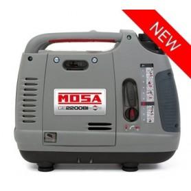 Generatore mosa - ge 2200 bi -