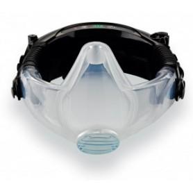 Elettrorespiratore cleanspace2 - a boccaglio - kasco con filtro p3