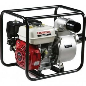 Motopompa honda - wb30xt