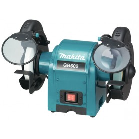 Mola da banco makita - gb602