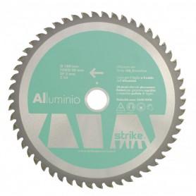 Disco strike alluminio