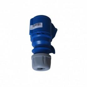 Presa industriale         faeg - fg23506 - 2p+t 32a 230v ip44