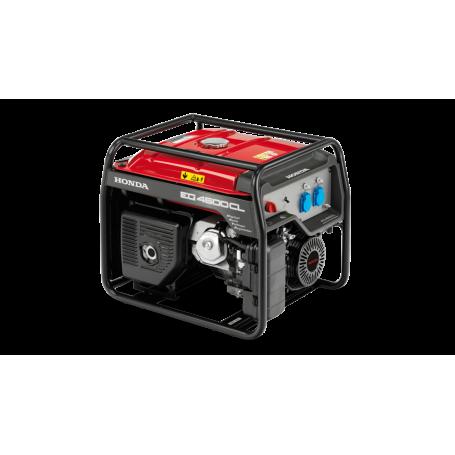 Generatore honda - eg 4500 - con optional