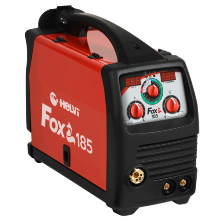 Saldatrice inverter - fox 185 - flex-line 230v