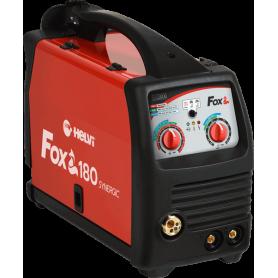 Saldatrice inverter - fox 180 - mma/mig  230v