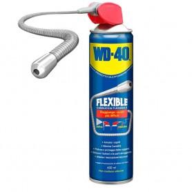 Wd-40 flexible - ml. 600 - lubrificante spray
