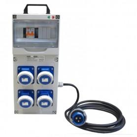 Quadro asc ip65 faeg - fg23870