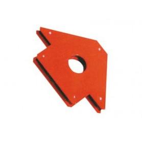 Posizionatore magnetico - mm.92x92 -