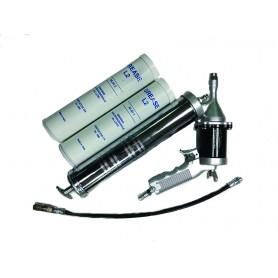 Pompa per grasso pneumatica - art.375 - airex