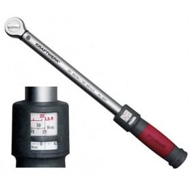 "Chiave dinamometrica clicker - 1/2"" 40-200 nm"