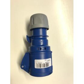 Presa industriale         faeg - fg23503 - 2p+t 16a 220v ip44