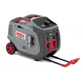 Generatore mosa - ge 3000 bi