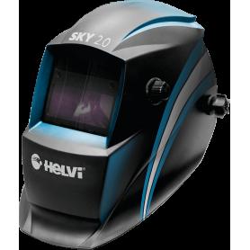 Maschera a casco HELVI - sky 2.0