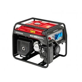 Generatore honda - eg 3600 - con optional