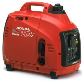 Generatore honda - eu10i - inverter - con optional