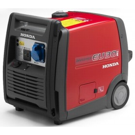 Generatore honda - eu30i handy - con optional
