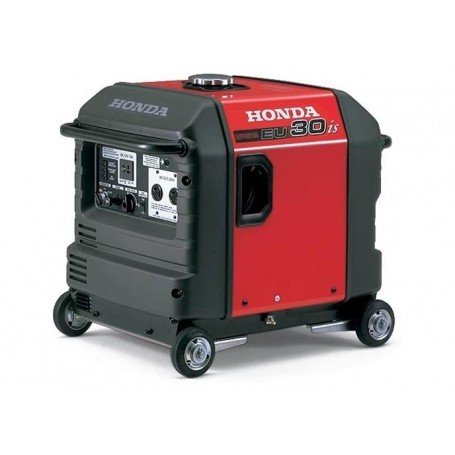 Generatore honda - eu30is - con optional