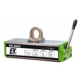 Sollevatore magnetico vega fx - kg.3000