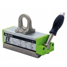 Sollevatore magnetico vega fxp - kg. 170 fx-p