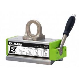 Sollevatore magnetico vega fxr - kg. 450 fx-r