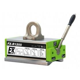 Sollevatore magnetico vega fxr - kg.1200 fx-r