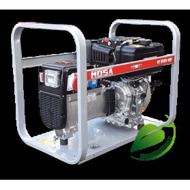 Generatore mosa naked 220/400 - ge 6500 ydt