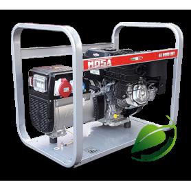 Generatore mosa naked 220/400 - ge 8000 bbt