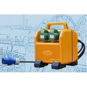Convertitore elettronico trony - 1500 - 42v-200hz