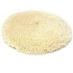 Disco lana per rotorbitale - diam.150 - stayer per ro con velcro