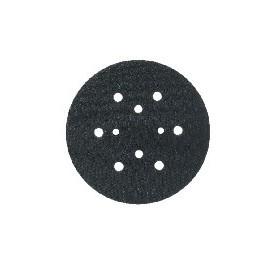 Disco gomma per rotorbitale - diam.150 - stayer