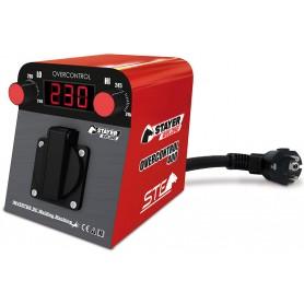Inverter protezione     stayer - overcontrol 400