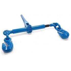 Tendicatena a cricco grado 80 - mm. 10 - 94en - blu