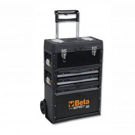 Trolley BETA con 140 utensili - 4300/VIT-20