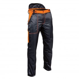 Pantalone antitaglio om - tg.m - energy