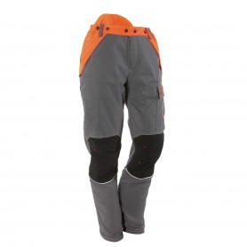 Pantalone antitaglio om - tg.50 - tree climb.