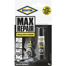 Bostik max repair - gr. 8 blister - colla universale