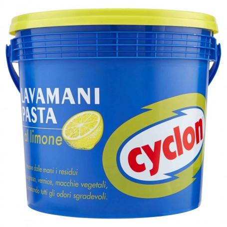 Lavamani cyclon nuova pasta - ml.5000 secchio - pasta lavamani