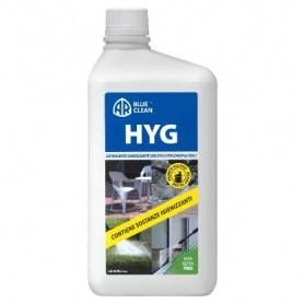 Detergente x idropulitrice - hyg - lt.1