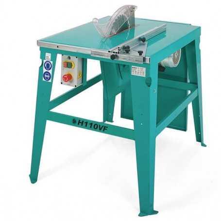 Segatrice imer - h110vr - 230v-c/disco