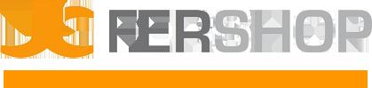 Fershop - matériel en ligne