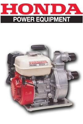 Motor Pump Honda Wh 20 In The Promotion