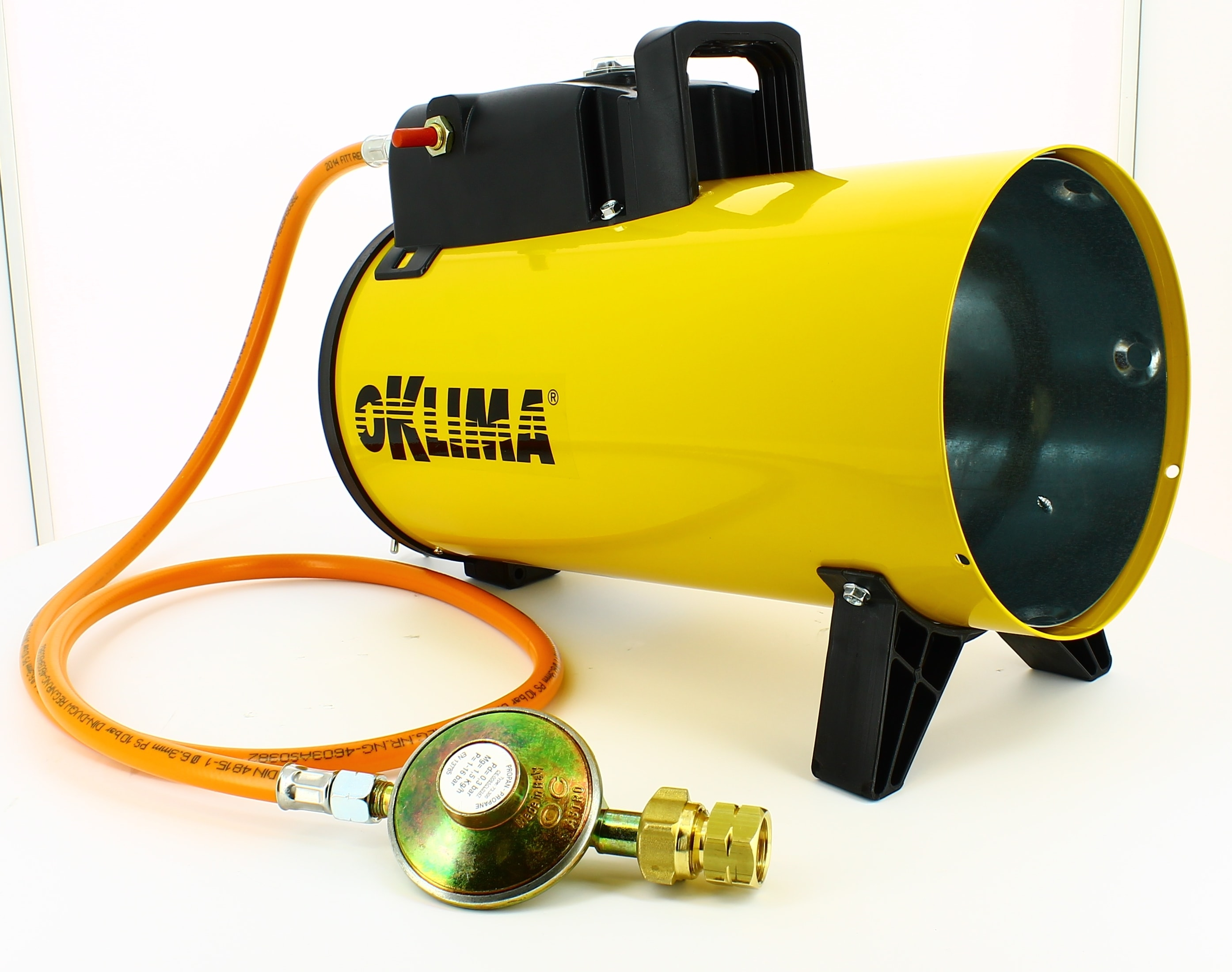Générateur d'air chaud SG 40K