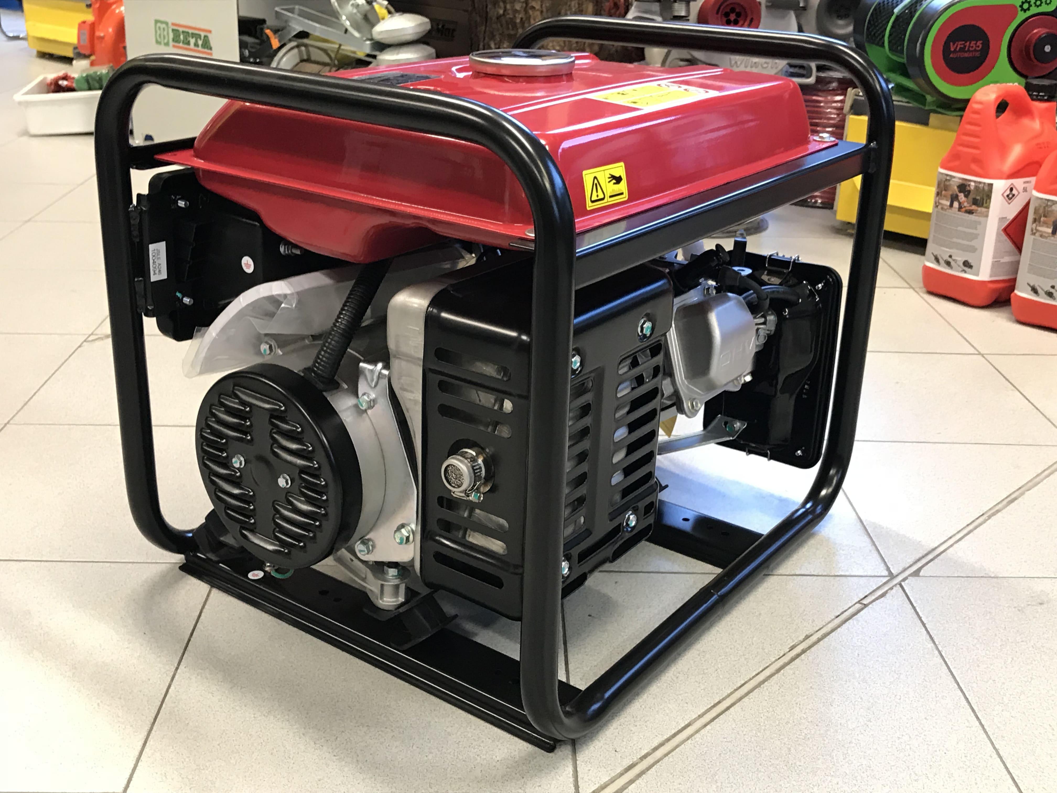 HONDA EM 2300 Generator