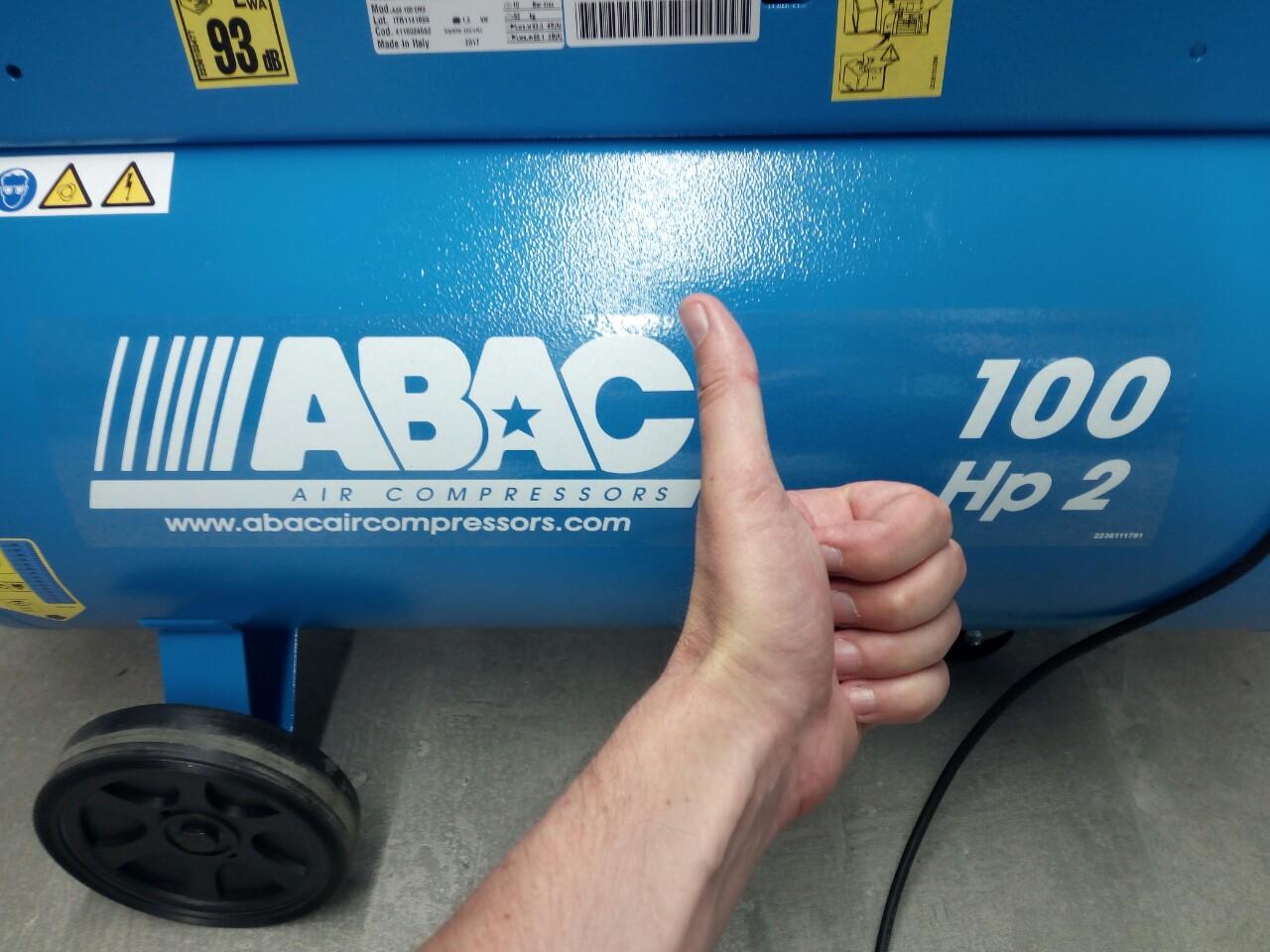Abac 100 lt 6